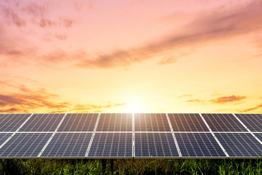 Il Barometro segna tempo splendido: boom del fotovoltaico nel primo trimestre 2021