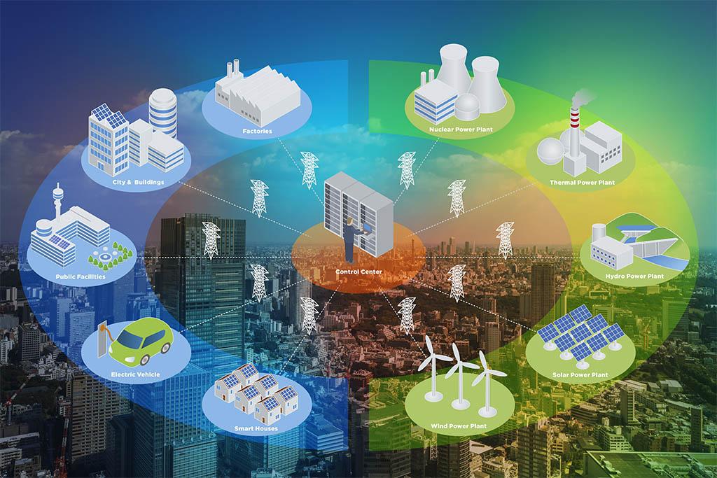 Comunità energetiche: agevolazioni e percorso per realizzarle