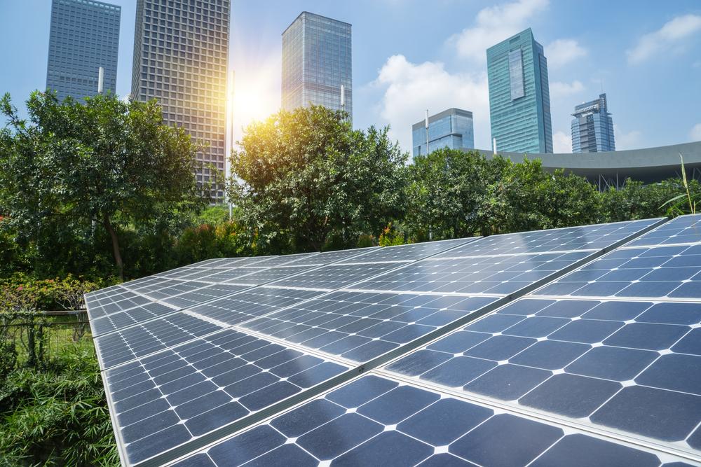 La pandemia non ferma l'energia pulita