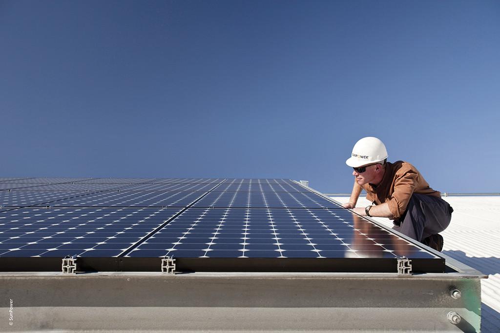 Cosa vuol dire affidarsi a un Elite Partner SunPower