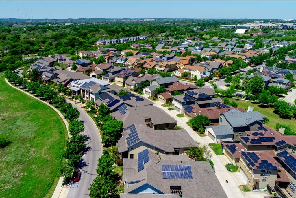 Fotovoltaico domestico: cosi il lockdown ha aiutato il solare