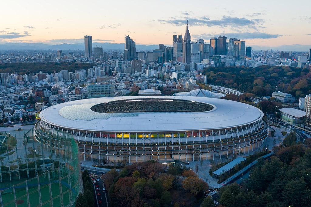 Tokyo 2020: quando l'impatto positivo è olimpico