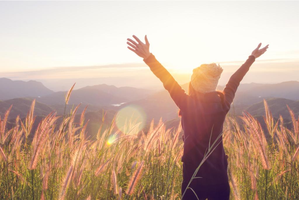 Trenta minuti per una vita a impatto positivo